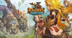 Raider Quest, Game Baru dari Alkemis Games Ini Siap Hadir untuk Gamers Pengguna iOS