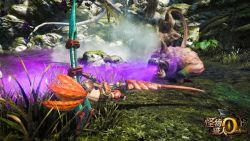 Tampilan Grafis Monster Hunter Online (CN) Akan Mengalami Peningkatan dalam No-Wipe Test Nanti