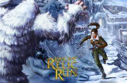 Lara Croft: Relic Run Dapat Update Baru, Hadirkan Lokasi Baru Mountain Pass di Tibet