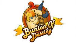 Bunion of Destiny, Petualangan Jelajah Dunia untuk Kumpulkan 5 Topeng yang Dicuri