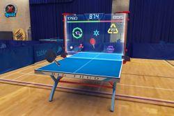 Table Tennis Touch Dapat Update Versi 2.0, Hadirkan Multiplayer Mode Secara Local Ataupun Online