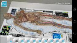 Anatomy 4d, Pengalaman Mengenal Organ Tubuh yang Interaktif