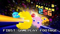 Bandai Namco dan Hipster Whale Update Game Pac-MAN 256, Hadirkan Tema dan Power-Up Baru