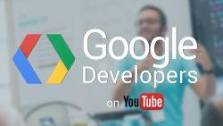 Google Developers, Channel Youtube untuk Pengembang Aplikasi