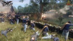Game FPS Bertema Perang Sejarah, War of Rights, Luncurkan Kampanye Penggalangan Dana di Kickstarter