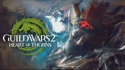 Ekspansi Berbayar Guild Wars 2: Heart of Thorns (Na/Eu) Resmi Meluncur Hari Ini!