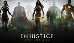 Kembali Update, Injustice Gods Among Us Versi Mobile Dapat Sejumlah Karakter Baru dan Survivor Mode