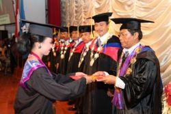 Waduh, Banyak Lulusan Perguruan Tinggi Dinilai Berdaya Saing Rendah