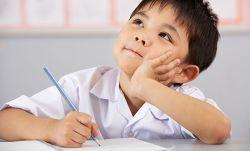 Mengajak Anak-Anak Kembali Menulis