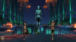 Hadirkan Konten Bertema Halloween, Skyforge (Na/Eu) Dapat Update Baru Bertajuk Evil Pumpkin Festival