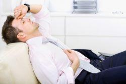 Hal yang Biasa Terjadi pada Tubuh yang Lelah