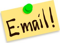 Cara Menggunakan email dalam Bahasa Inggris