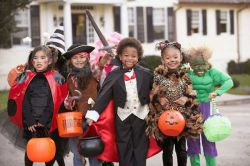 Yuk! Simak Uniknya Perayaan Halloween di Berbagai Negara