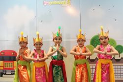 Lomba Dance GENPRES 2015 Summarecon Digital Center