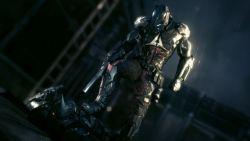 WB Tawarkan Refund Tanpa Syarat untuk Game Batman: Arkham Knight Versi PC
