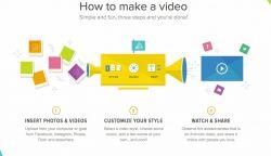 Buat Presentasi Menjadi Video dengan Mudah di Animoto