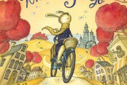 Yuk Nyanyi Lagu Anak: Kring - Kring Ada Sepeda!