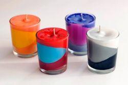 Langkah Membuat Lilin Hias Cantik dan Unik