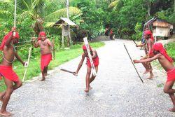 Dinas Pendidikan Canangkan Maluku Bermutu!
