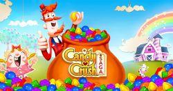 Keluarkan Dana Sebesar 80 Triliun Rupiah, Activision Resmi Akuisisi Kreator Candy Crush!