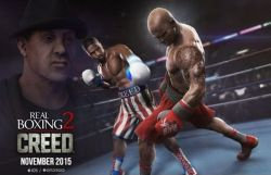 Real Boxing 2 Didaulat Jadi Game Resminya Film Creed, Segera Rilis di Bulan November
