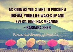 7 Alasan Mengapa Kita Harus Mempunyai Impian