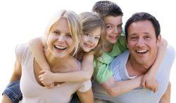 Ini Rahasia Menciptakan Keluarga yang Bahagia