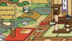 Banyak Dimainkan Gamers Luar Jepang, Hit-Point Hadirkan Opsi Bahasa Inggris di Game Neko Atsume