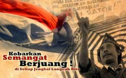 Sejarah 10 November Ditetapkan sebagai Hari Pahlawan