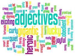 English Grammar 2: Adjective Bagian.1