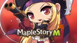 Nexon Umumkan Maplestory Mobile, Siap Dipamerkan di G-STAR 2015