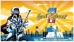 Setelah iOS, Kini Kotakers Sudah Bisa Memainkan Game Mobile Evel Knievel di Android!