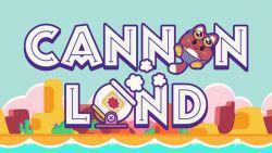 Lontarkan Makhluk Lucu dengan Meriam di Game Cannon Land, Sekarang
