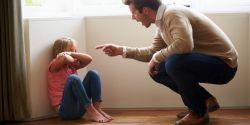 Hati-Hati! Membentak Anak Berpengaruh Buruk pada Masa Depannya