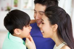 Inilah Pola Pendidikan Anak di Lingkungan Keluarga