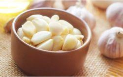 Konsumsi Bawang Putih Bisa Turunkan Berat Badan?