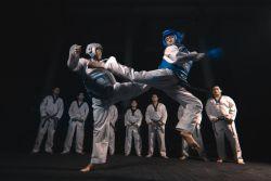 Komponen Dasar dan Etiket dalam Taekwondo