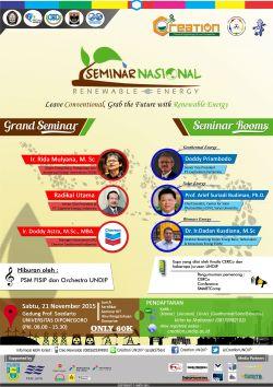 Seminar Creation