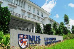 Raih Ragam Beasiswa Lee Kuan Yew School 2016