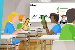 Ciptakan Kelas Interaktif dengan Aplikasi Kahoot!