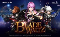 Netmarble Rilis Game Mobile Blade Waltz, Hadirkan Petualangan Tiada Akhir di Langit Netmarble
