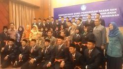 Pemerintah Kirim Ratusan Guru ke Sabah dan Mindano