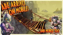Oddworld: Munch'S Oddysee Sudah Tiba di App Store, Mainkan Game 3D Platformer Klasik Ini di iOS
