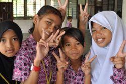 Demi Anak TKI, 101 Guru Dikirim ke Malaysia dan Filipina