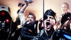 Hore! Playstation 4 Berulang Tahun ke-2!