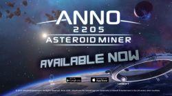 Ubisoft Luncurkan Spin-Off Anno 2205 untuk Mobile, Sekarang Sudah Tersedia di iOS dan Android