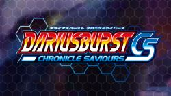 Asik! Game Shoot'em Up Darius Burst: Chronicle Saviours Segera Rilis untuk Ps4 dan PS Vita!