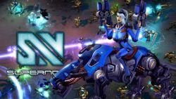 Bandai Namco Resmi Memulai Tahap Close Beta Kedua Game Moba Supernova Hari Ini!