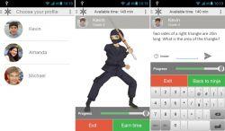 Batasi Waktu Bermain Anak dengan Screentime Ninja