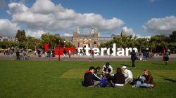 Studi S2 di Belanda? Ikuti Beasiswa Amsterdam Excellence Scholarship 2016